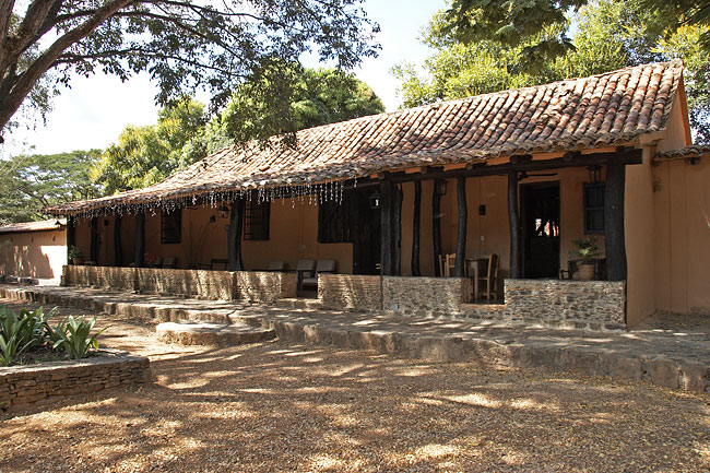 Hato Pinero Ranch